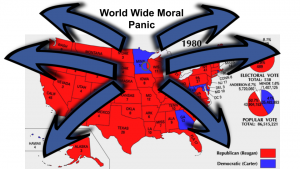 World Wide Moral Panic